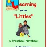 Homeschooling Preschool the Easy Way