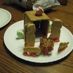 Homemade for the Holidays #26:  Nativity Craft to Eat