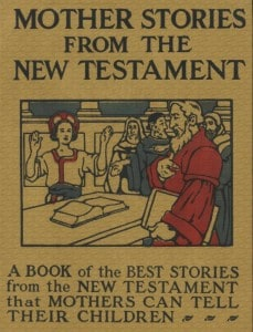 Mother Stories from the New Testament