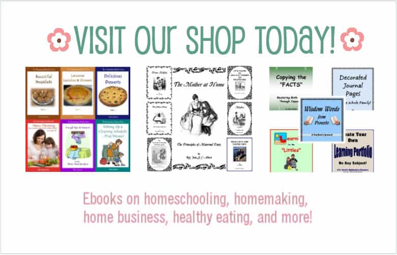 Welcome to our Shop!