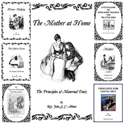 The Godly Family Ebooks