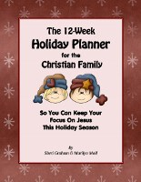 The Holiday Planner