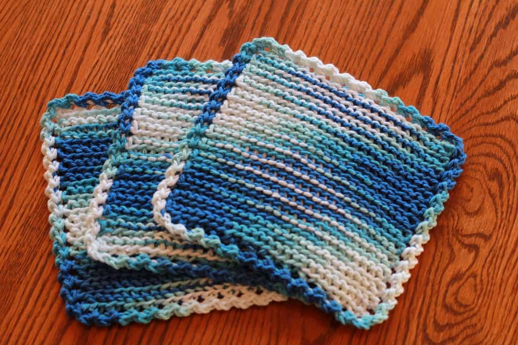 Crocheting Dishcloths : Awesome crocheted dishcloths {now for sale!} - Sheri Graham