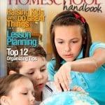 The Homeschool Handbook - FREE to read online or download!
