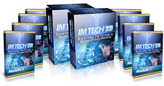 IM Tech 2.0 - Video Training Course