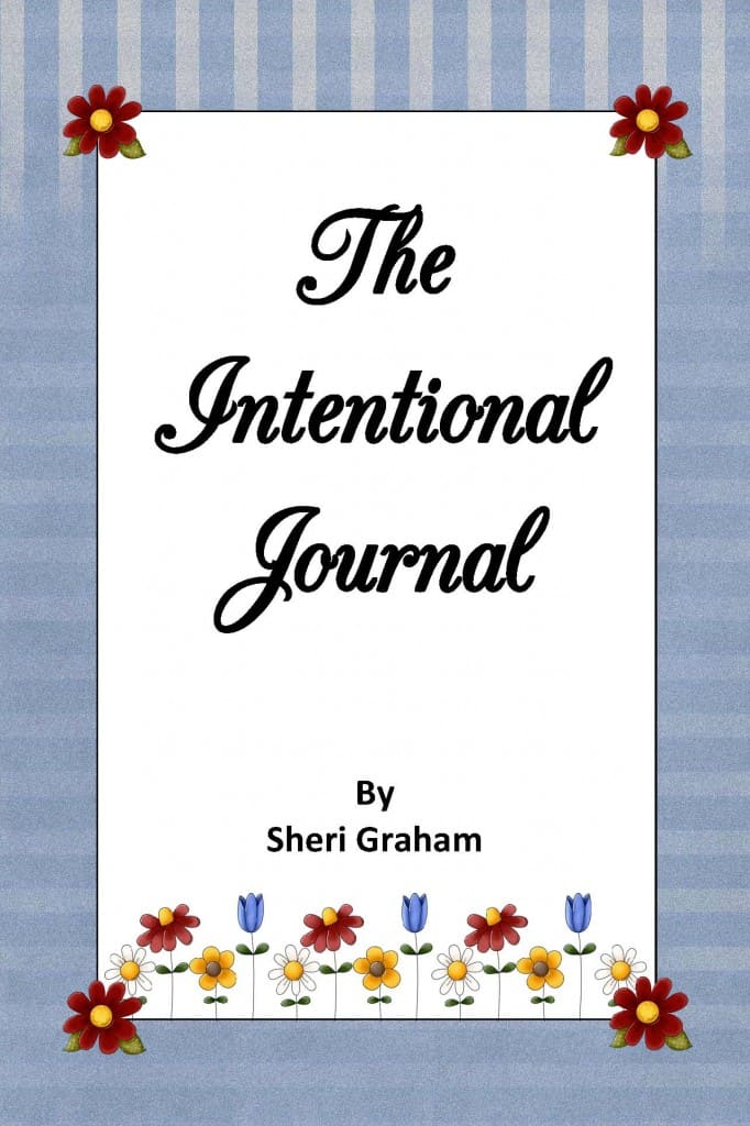 The Intentional Journal