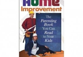 Home Improvement by Turanksy & Miller {free on Kindle through 2/17}