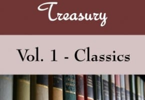 The Read-Aloud Treasury Vol. 1 - Classics