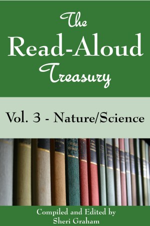 The Read-Aloud Treasury Vol. 3 - Nature/Science