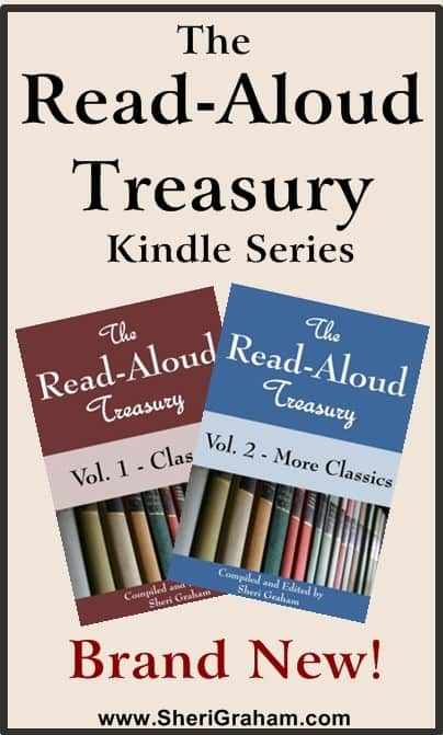 The Read-Aloud Treasury Series