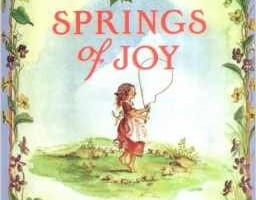 Springs of Joy by Tasha Tudor