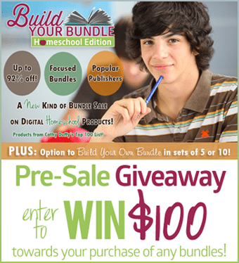 Build a Bundle Homeschool