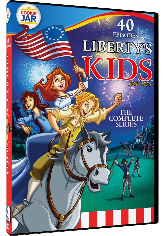 Liberty Kids