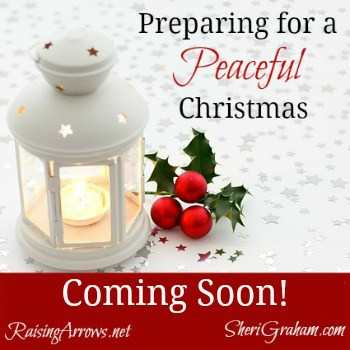 Christmas series coming soon!