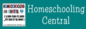 Visit Homeschooling-Central! A safe place to learn!