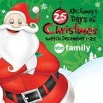 24 Days of Christmas on ABC