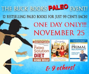 Buck Books! Get Kindle books for $0.99