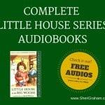 Complete Little House Series Audiobooks - FREE