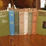 Old Books + Family History