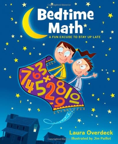 Bedtime Math - Stay up Late