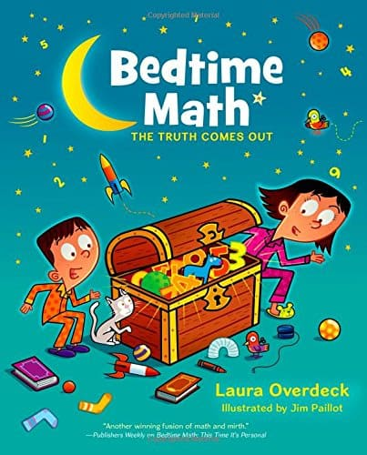 Bedtime Math - The Truth Comes Out