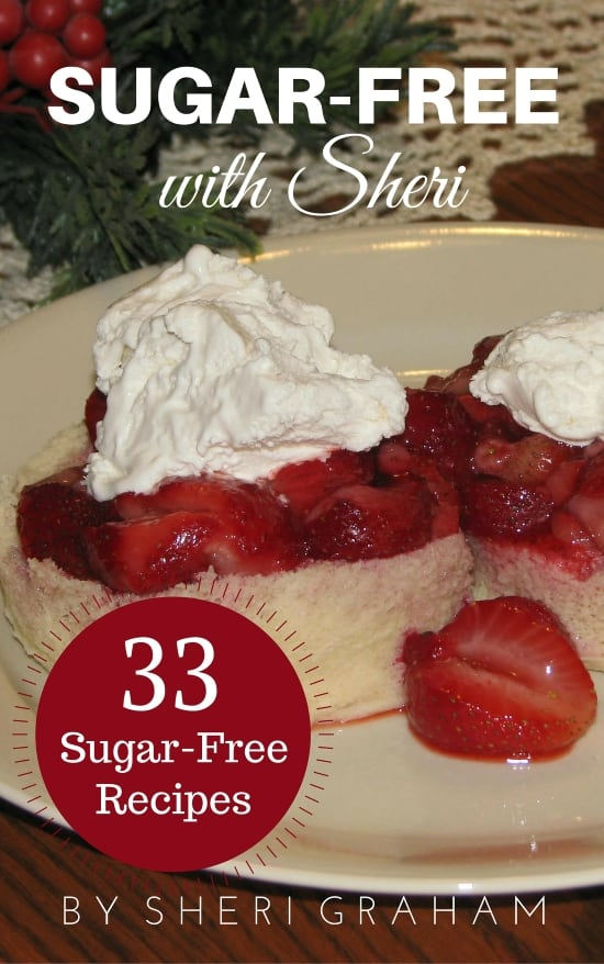 Sugar-Free With Sheri