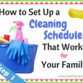 how-to-set-up-a-cleaning-schedule-that-works-for-your-family-step-1