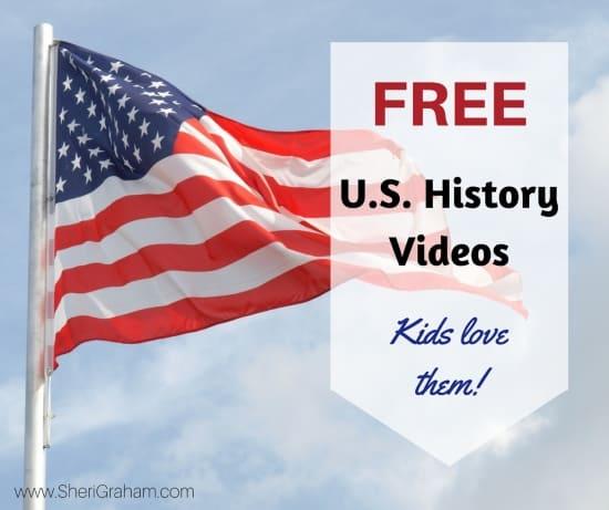 Free US History Videos