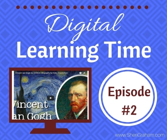 Digital Learning Time #2