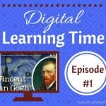 Digital Learning Time: Episode #1