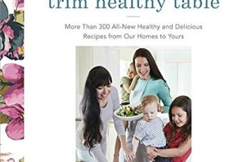 Trim Healthy Mama Books Available (my thoughts)