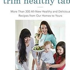 Trim Healthy Table and more Trim Healthy Mama Books