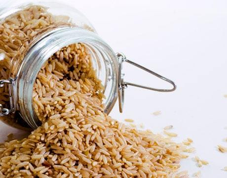 The BEST Brown Rice