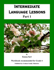 Intermediate Language Lessons Series