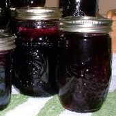 Homemade for the Holidays #5:  Jelly Gift Jars