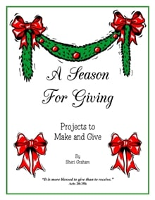 A Season for Giving