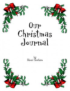 Our Christmas Journal