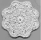 Homemade for the Holidays #15: Crocheted Coasters