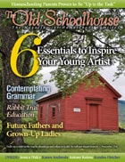 Free Homeschool Magazine