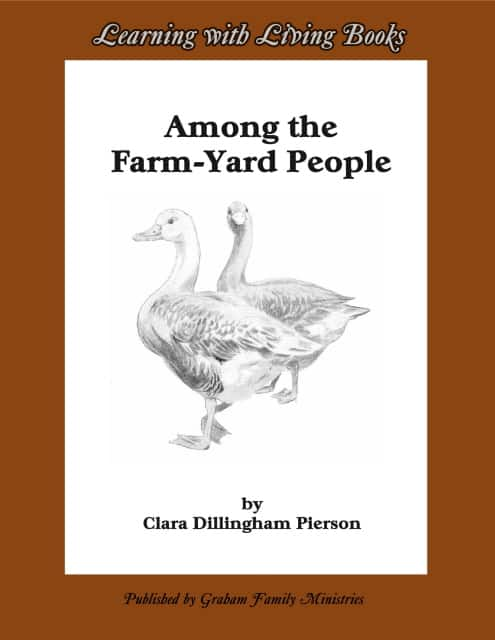 Among the Farm-Yard People