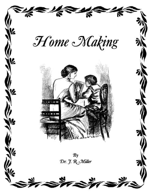 Home Making