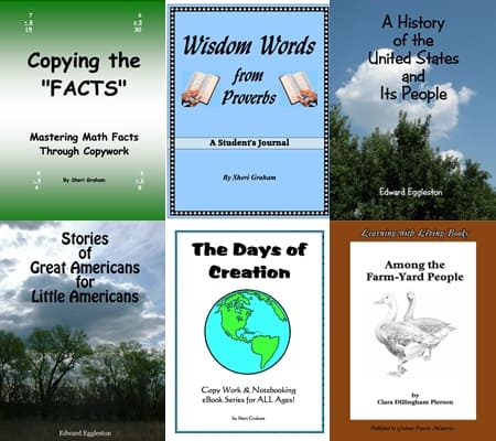 Save $$ on Our Ebook Bundles