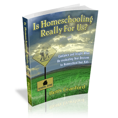 Is Homeschooling Really For Us? {a review}