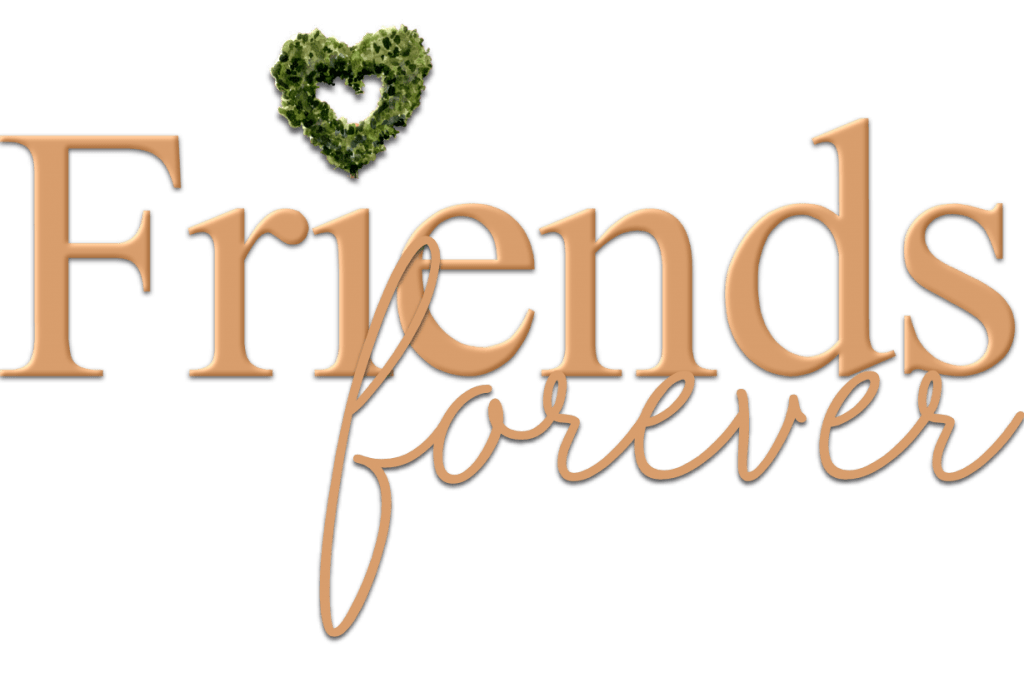 SASB_gj-wordart-friends-forever