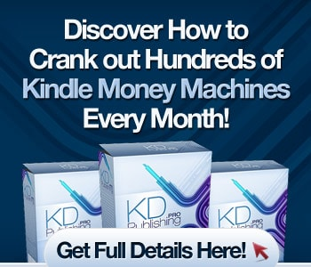 Easily create Kindle ebooks with this software!