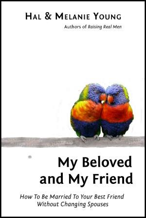 My Beloved and My Friend {book review}