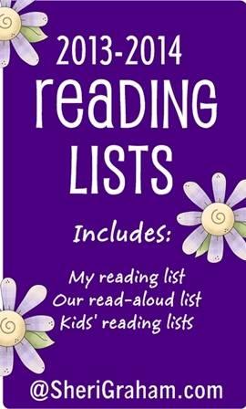 2013-2014 Reading Lists