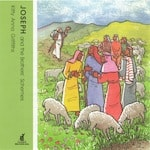 Bible Stories Alive with Mrs. G {wonderful audio Bible stories}