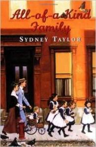 All-of-a-Kind Family {wonderful read-aloud books}