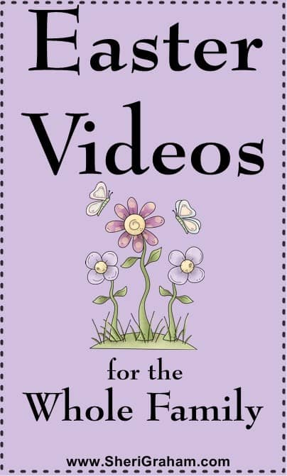 Easter Videos for the Family